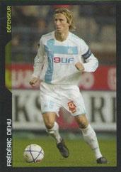 Frédéric DEHU (2000-04, PSG > 2005-06, Marseille)