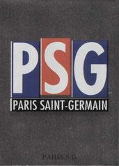 N° 256 - Ecusson PSG