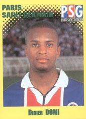N° 271 - Didier DOMI