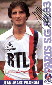 PILORGET Jean-Marc  82-83