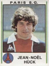 N° 247 - Jean-Noël HUCK