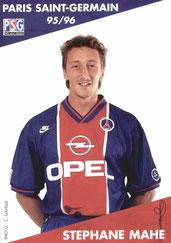 MAHE Stéphane  95-96