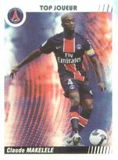 N° 369 - Claude MAKELELE (Top Joueur)