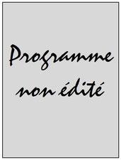 Programme  PSG-Toulouse  2015-16