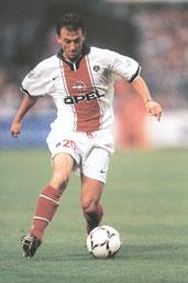 N° 031 - Franck Gava