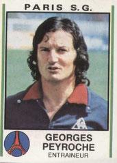 N° 240 - Georges PEYROCHE