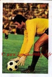 N° 160 - Dominique BARATELLI (1971-72, Nice > 1978-85, PSG)