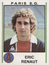 N° 244 - Eric RENAUT