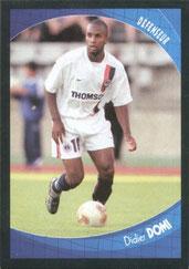 N° 095 - Didier DOMI
