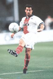 N° 002 - Jimmy Algérino