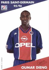 DIENG Oumar  95-96
