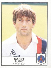 N° 229 - Safet SUSIC