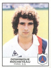 N° 231 - Dominique ROCHETEAU