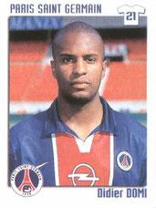 N° 279 - Didier DOMI