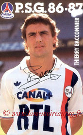 BACCONNIER Thierry  86-87
