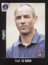 N° 342 - Paul LE GUEN