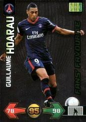 N° 284 - Guillaume HOARAU