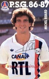 BIBARD Michel  86-87