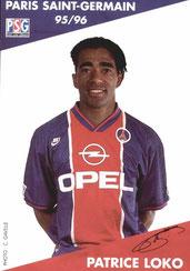 LOKO Patrice  95-96