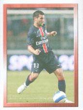 N° 322 - Pierre-Alain FRAU
