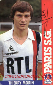MORIN Thierry  84-85