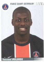 N° 381 - Youssouf MULUMBU