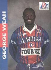 WEAH George  93-94