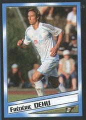 Frédéric DEHU (2000-04, PSG > 2004-05, Marseille)