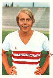 N° 009 - Claude LEROY (1970-71, Ajaccio > 1997-98, Directeur sportif du PSG)