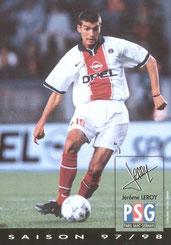 LEROY Jérome  97-98