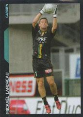 Mickaël LANDREAU (2005-06, Nantes > 2006-09, PSG)
