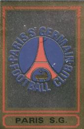 N° 181 - Ecusson PSG