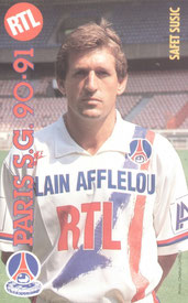 SUSIC Safet  90-91