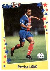 N° 125 - Patrice LOKO