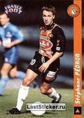N° 084 - Stéphane PEDRON (Lorient)