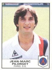 N° 224 - Jean-Marc PILORGET
