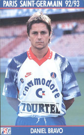 BRAVO Daniel  92-93
