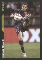 N° 085 - Sylvain ARMAND