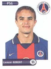 N° 228 - Laurent ROBERT