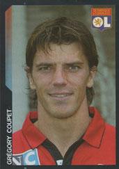 Grégory COUPET (2005-06, Lyon > 2009-11, PSG)