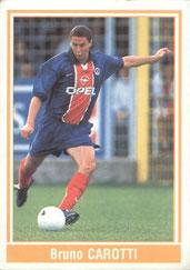 N° 44 - Bruno CAROTTI