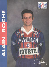 ROCHE Alain  93-94