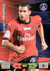 N° 196 - Sylvain ARMAND