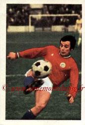 N° 191 - Jean-Claude BRAS