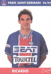 RICARDO  94-95