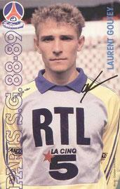 GOUTEY Laurent  88-89