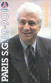 BORELLI Francis  89-90