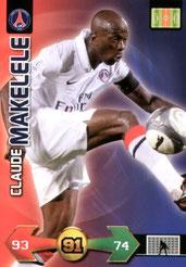 N° 274 - Claude MAKELELE