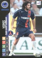 N° 172 - Mario YEPES