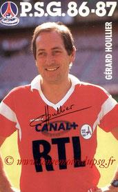 HOULLIER Gerard  86-87
